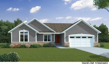 bear homes, floor plans, home builder, build a house