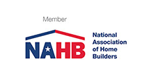 bear homes, nahb member, home builders