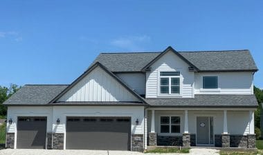 New Construction Homes mount pleasant, pre-built homes mount pleasant, mount pleasant homes for sale