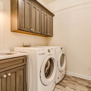 BEAR Homes - Home Builder - Laundry Room - Mudroom (10)