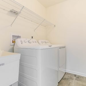 BEAR Homes - Home Builder - Laundry Room - Mudroom (11)