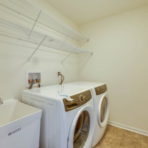 BEAR Homes - Home Builder - Laundry Room - Mudroom (12)