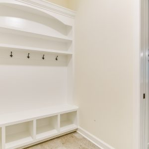 BEAR Homes - Home Builder - Laundry Room - Mudroom (13)