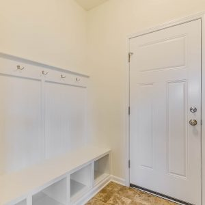 BEAR Homes - Home Builder - Laundry Room - Mudroom (2)