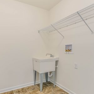 BEAR Homes - Home Builder - Laundry Room - Mudroom (6)