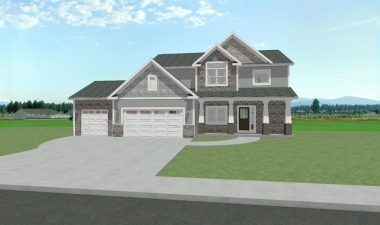 move in ready homes, home builder, bear homes