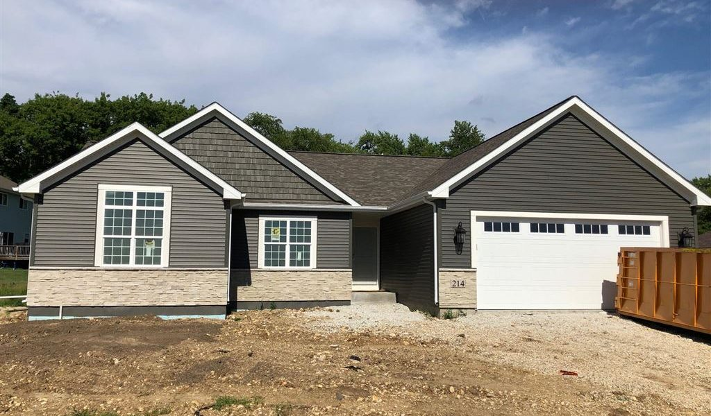 move in ready homes twin lakes, pre-built homes in twin lakes, twin lakes homes for sale