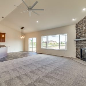 build a house pleasant prairie, pleasant prairie home builder, semi custom homes pleasant prairie