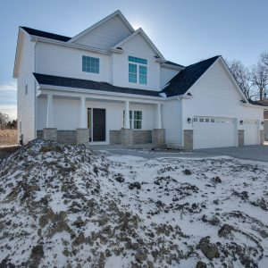 build a house kenosha, kenosha home builder, custom homes kenosha