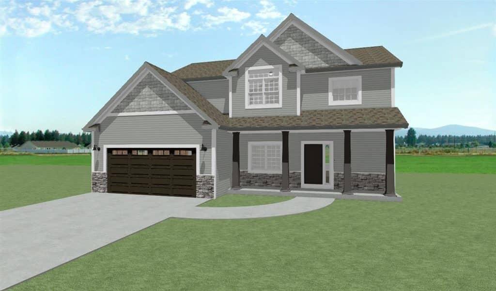 custom homes in mount pleasant, build house in mount pleasant, mount pleasant custom home builders