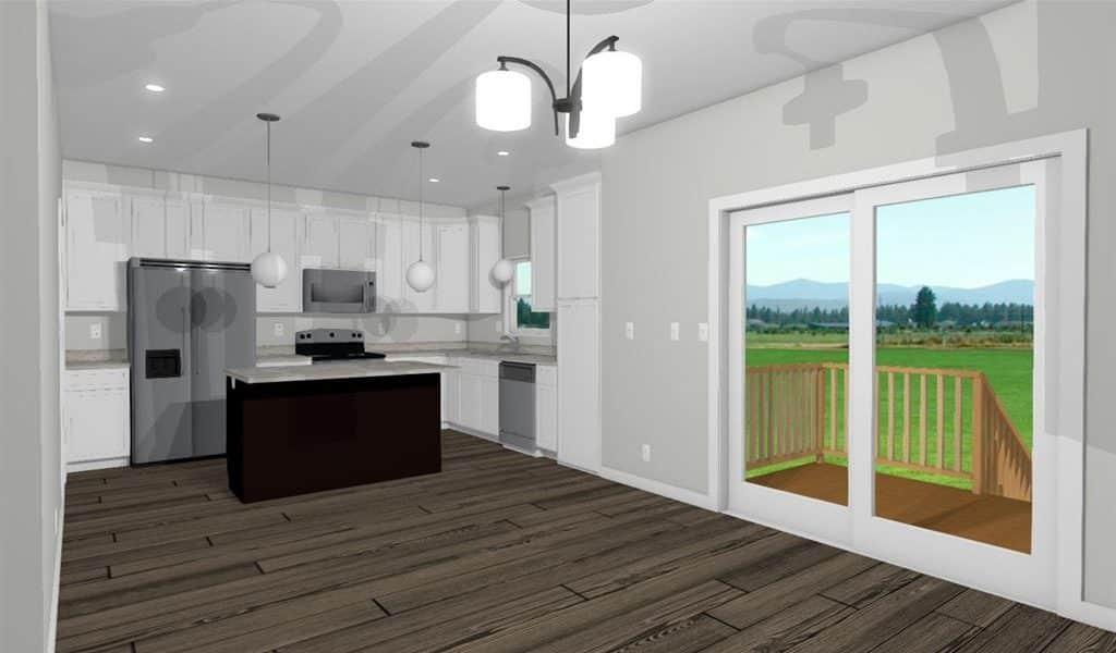 custom home builder mount pleasant, mount pleasant home builder, build a house mount pleasant