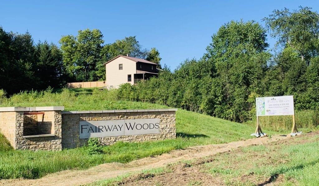 fairway woods, home builder in kenosha county, custom home builders kenosha county