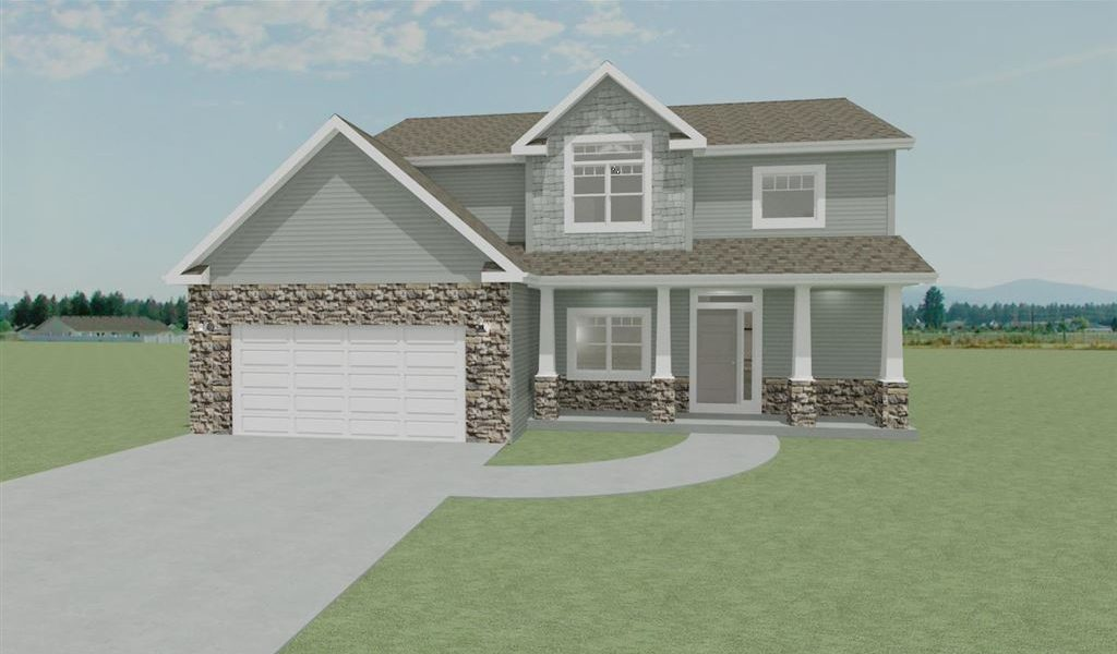 Move in Ready Homes Racine county