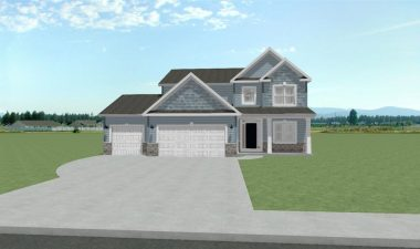 Move In Ready Homes twin lakes, homes for sale twin lakes, pre-built home in twin lakes