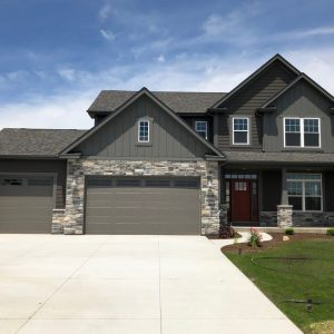 new construction home, for sale, pleasant prairie, wi