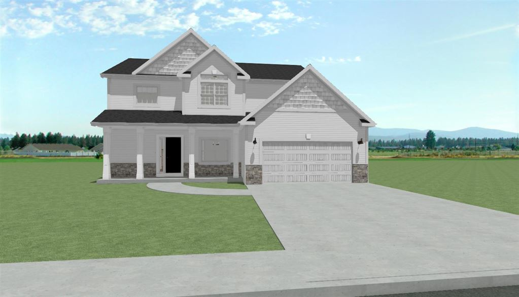 new house, racine, wi