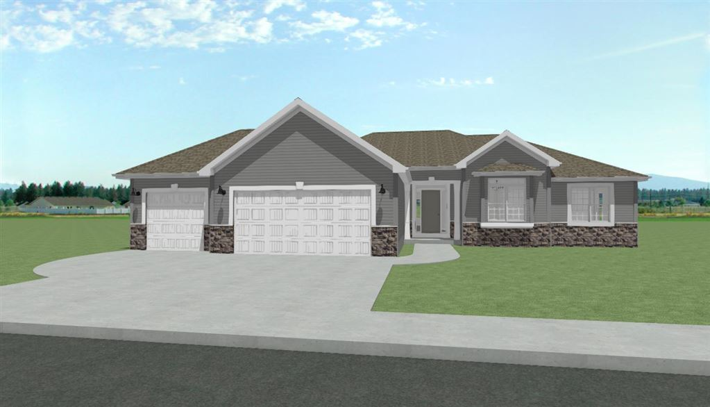 new construction homes, racine, wi
