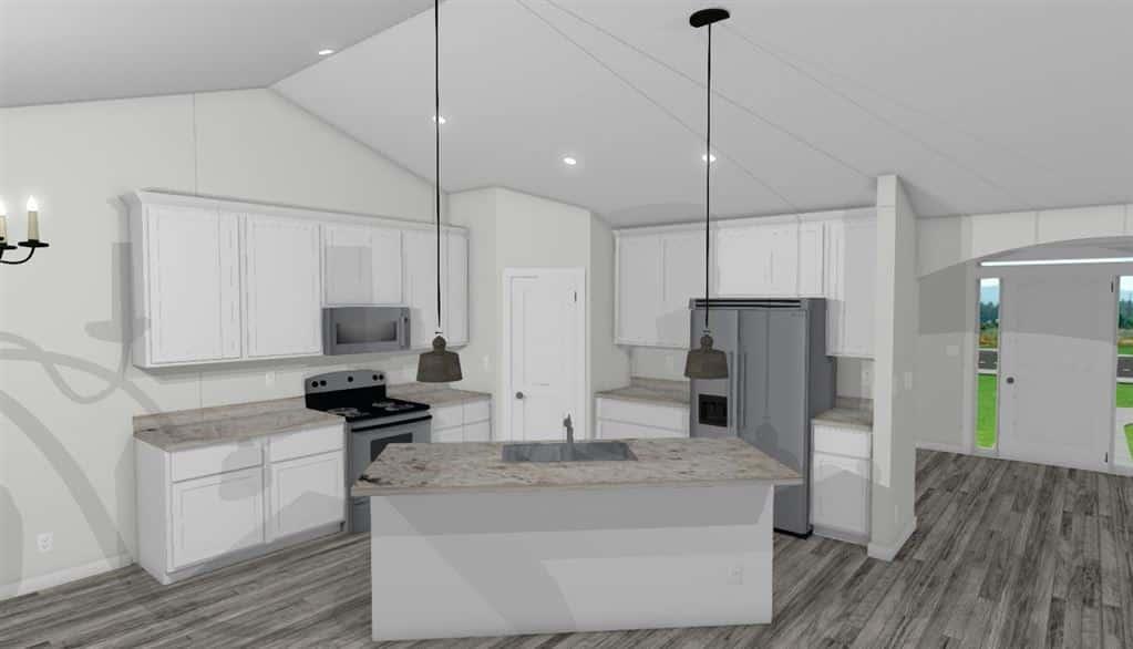 custom home, home builder, racine, wi