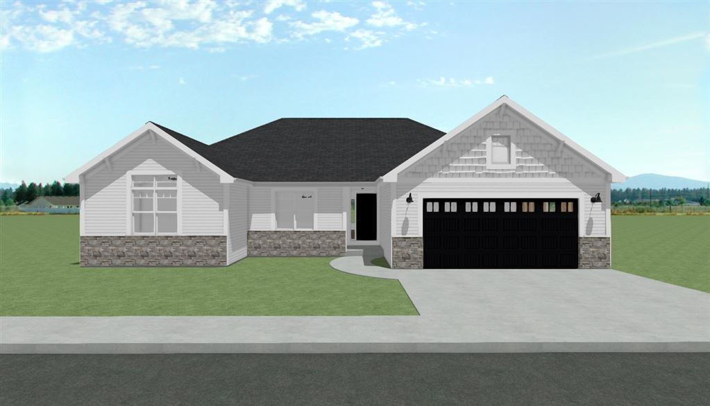 new home, floor plans, bear homes, home builder, wi