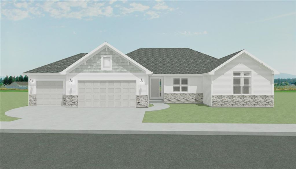 new construction, homes for sale, twin lakes