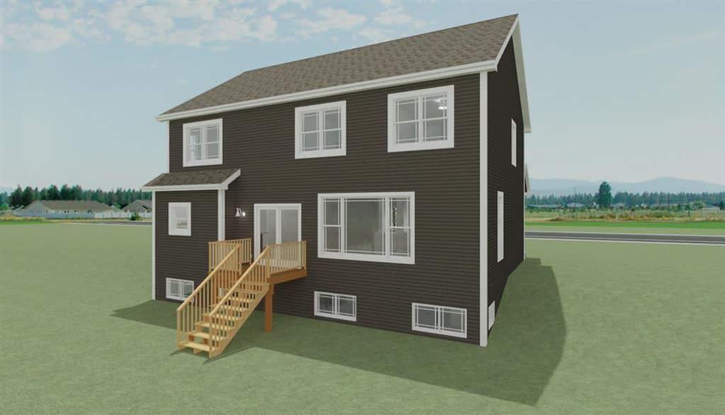 wi home builder, custom home, racine county, wi