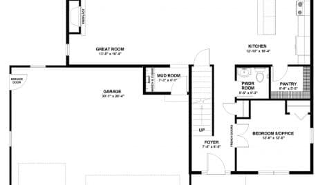 buy a house in kenosha, bear homes, 3709 23rd St Lt32 Kenosha