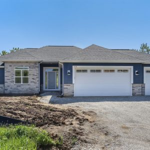 836 Meadow View Ln Lt37, Twin Lakes, WI 53181