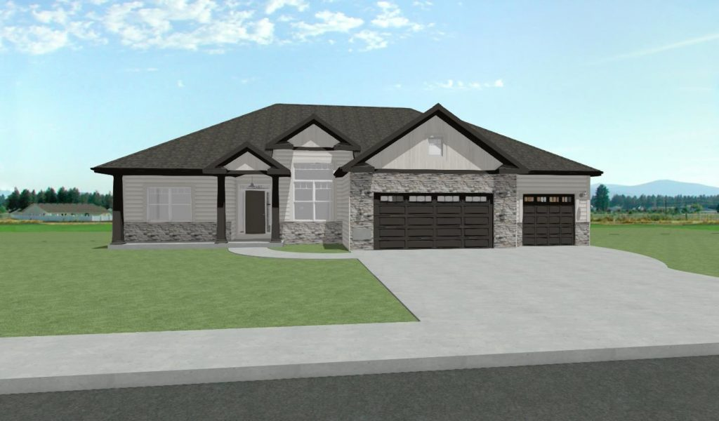 move in ready homes, pleasant prairie wi