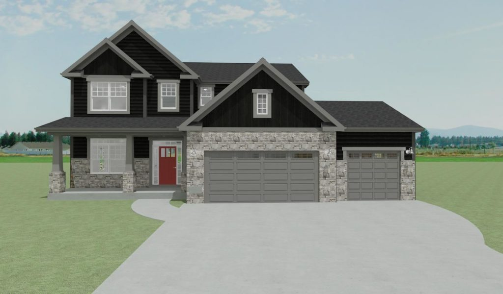 move in ready home, bear homes, bristol home for sale