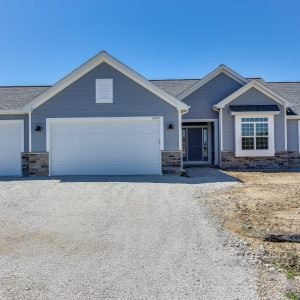 25845 76th PL Lt62, Salem, WI 53168