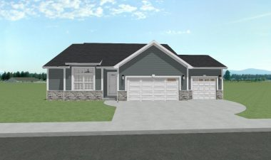 small ranch floor plans, wisconsin home builder