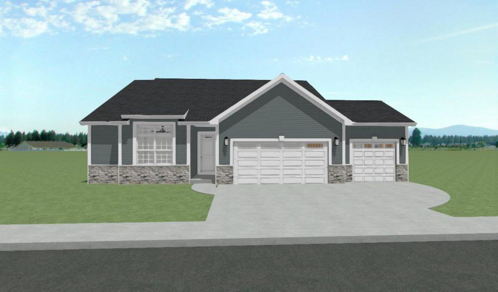 new homes near salem wi